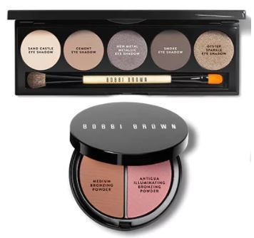Bobbi Brown☆限定(BACK TO COOL - EYE & CHEEK KIT)