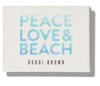 Bobbi Brown☆限定(EYE SHADOW TRIO - PEACE)