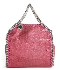 17AW新作★Stella McCartney★mini Falabella バッグ〈関税込〉