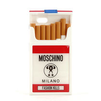 Moschino_IPhone 6/6S CASE ☆ 3X A7990 8303 1001 ☆