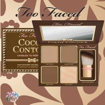 Too Faced☆COCOA CONTOUR ハイライター