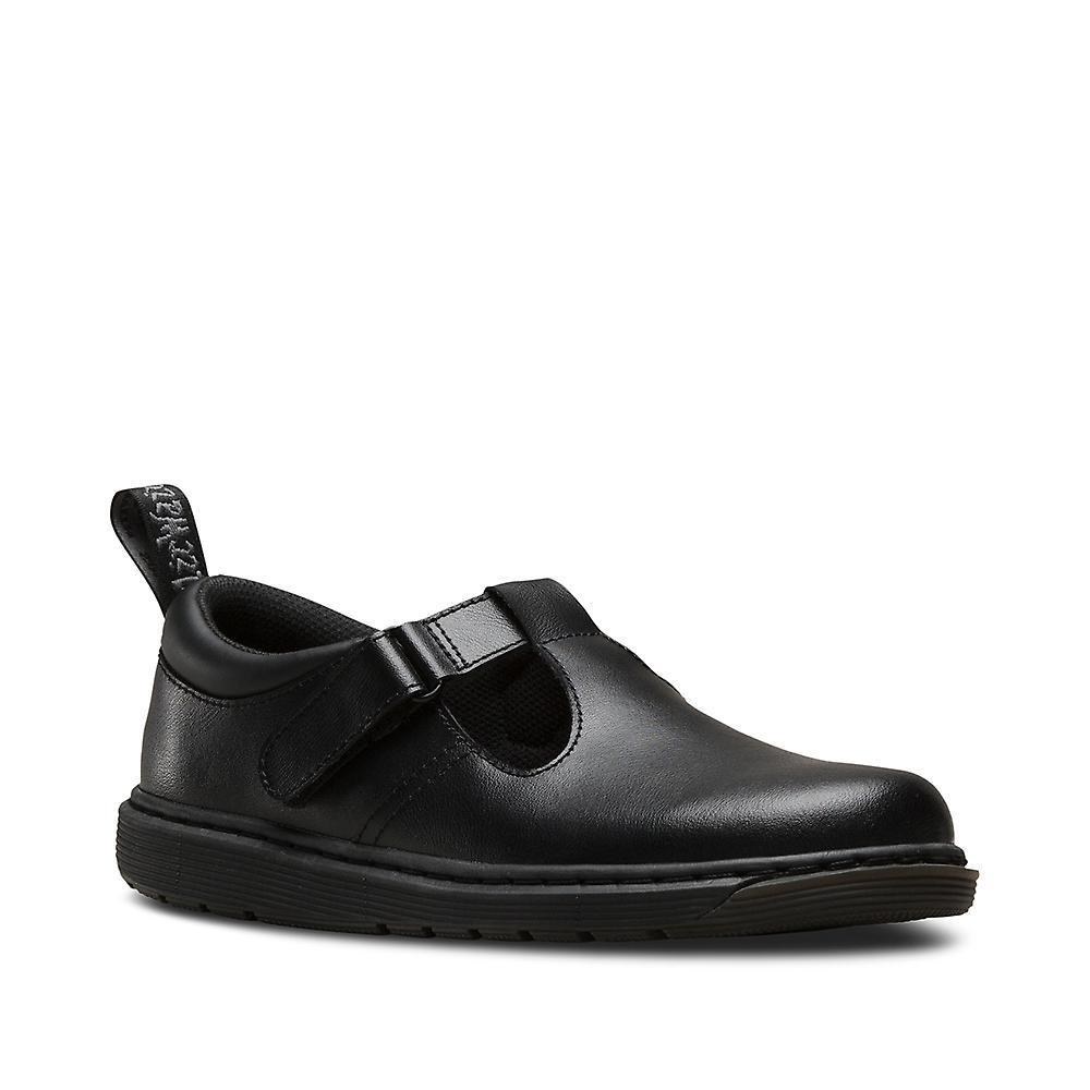 【Dr.Martens】大人もOK♪ RYAN YOUTH BLACK T LAMPER 23cm