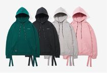 GROOVE RHYME(グルーヴライム) パーカー・フーディ GROOVE RHYMEの2017 STRING POINT HOODIE OVER FIT 全4色