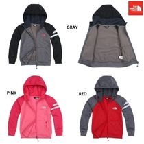 【新作】THE NORTH FACE ★ KIDS TECH ALL DAY ZIP UP JACKET