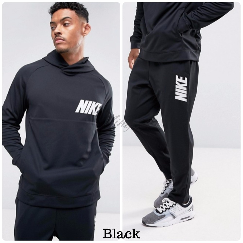 ★NIKE★Advanced Knit 15 トラックスーツ上下セット【3color】