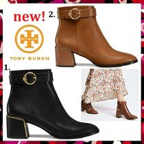 セール Tory Burch ソフィア ブーティ Sofia 60MM Dress Bootie