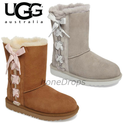 UGG★完売間近★キッズ Pala Water-Resistant Genuine ブーツ