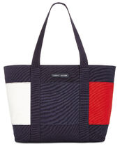 Tommy Hilfiger TH Flag Extra-Large Tote