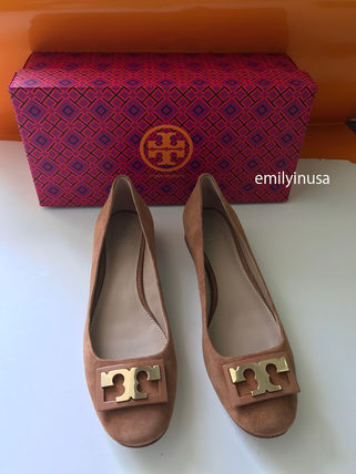 激安★TORY BURCH★GIGI SUEDE PUMP 31434*即発