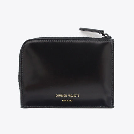 COMMON PROJECTS ZIPPER WALLET 9061 コモンプロジェクト