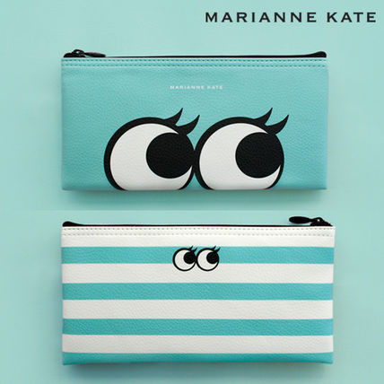 ★Marianne kate★Style eye pencil pouch(mt)