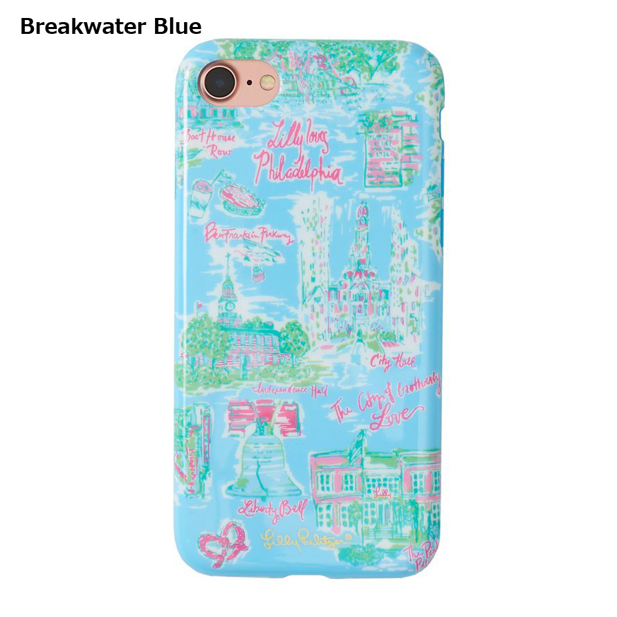 ◇Lilly Pulitzer◇iphone 7 cover