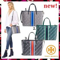 セール 新作 Tory Burch Gemini Link Small Tote 便利2wayトート