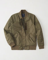Abercrombie & Fitch MA-1 Bomber Jacket