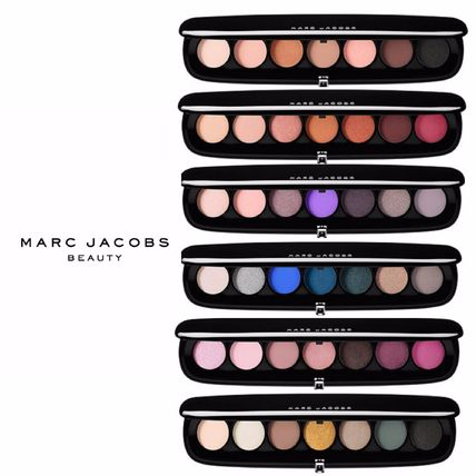 ☆MARC JACOBS☆ Eye-Conic Multi-Finishアイシャドウパレット