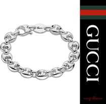 【国内発送】Marina Chain small sterling silver bracelet