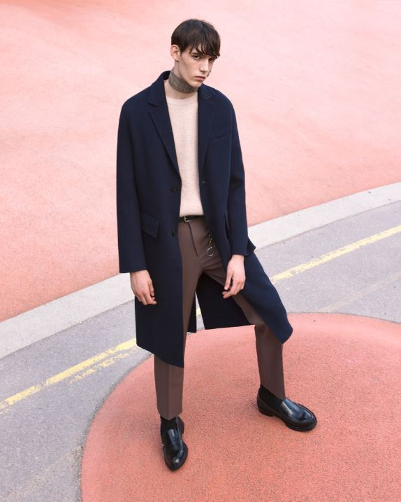 【ANDERSSON BELL】正規品★SODAL TAPERED パンツ 4色/追跡付
