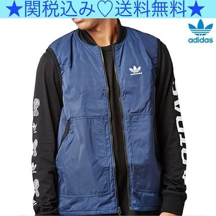 ★Adidas★Meade Packableライトベスト★