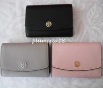 sale!Tory Burch-PARKER MEDIUM FLAP WALLET