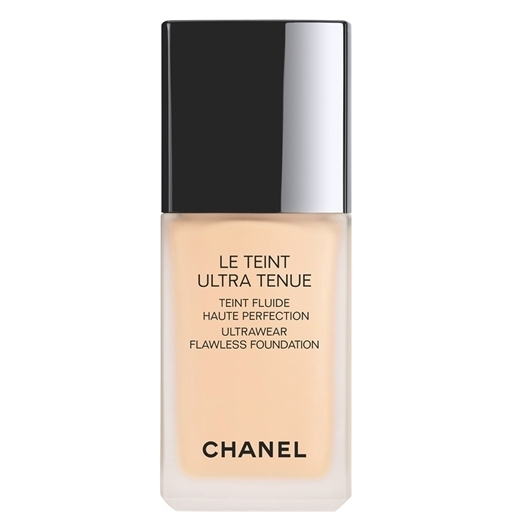 CHANEL LE TEINT ULTRA TENUE ULTRAWEAR FLAWLESS FOUNDATION