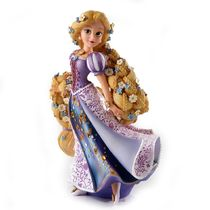 Disney show case collection  ラプンツェル couture de force