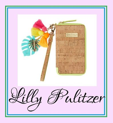 ◇Lilly Pulitzer◇TIKI PALM iphone6/6s/7 case