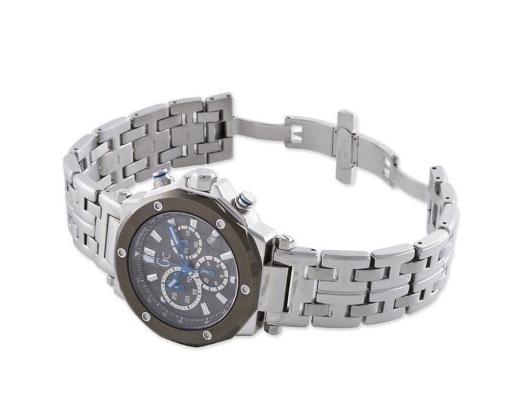 GUESS/ゲス/GC-3 Grey Dial/メンズ/クロノ/X72009G5S