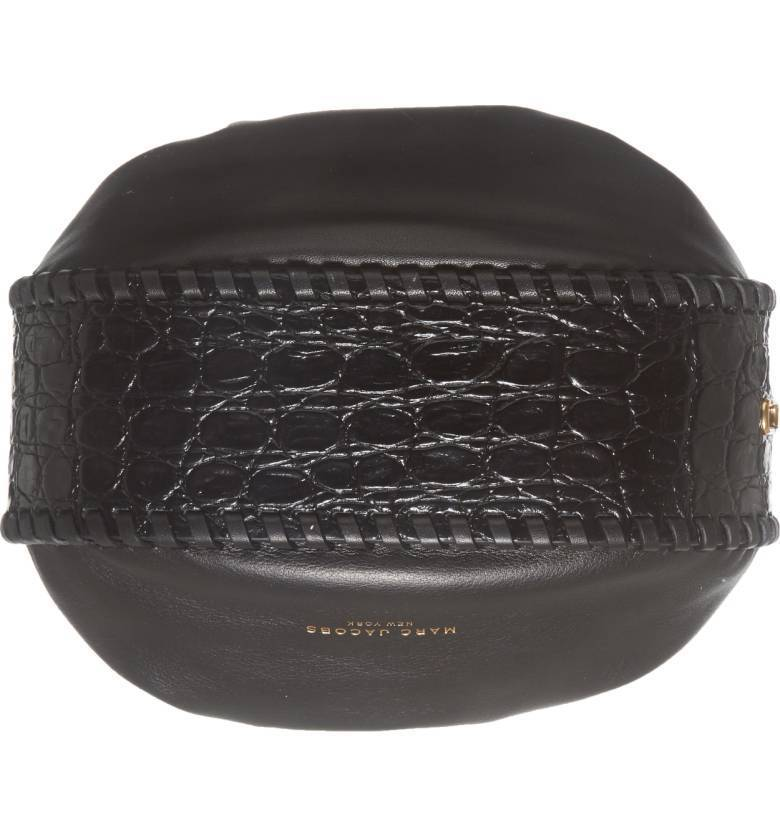 国内発送◆MARC JACOBS Sway Party Leather Crossbody Bag 2色
