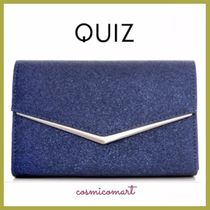 Quiz人気ワンピ☆Navy And Stone High Neck Flute S