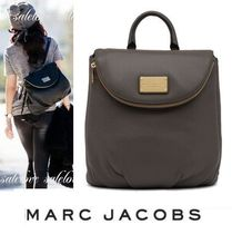 人気アイテムセール☆ Marc Jacobs  Leather Backpack