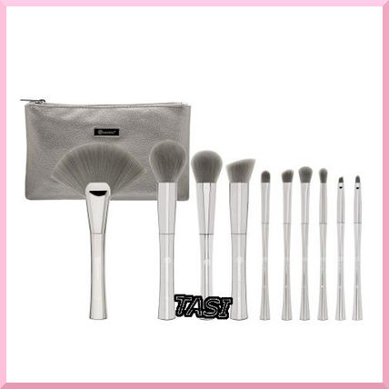 BH Cosmetic★Smoke 'n Mirrors メイクブラシ10本セット★