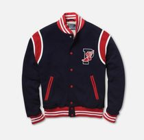 P Wing★復刻★Polo Ralph Lauren 1992 Stadium Track Jacket