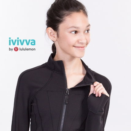 +++ Perfect Your Practice Jacket +++  Black