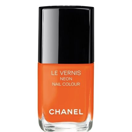 CHANEL LE VERNIS NEON NAIL COLOUR   Limited Edition