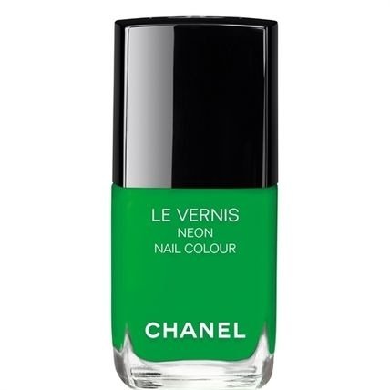 CHANEL LE VERNIS NEON NAIL COLOUR   Limited EditionFANTASTIC