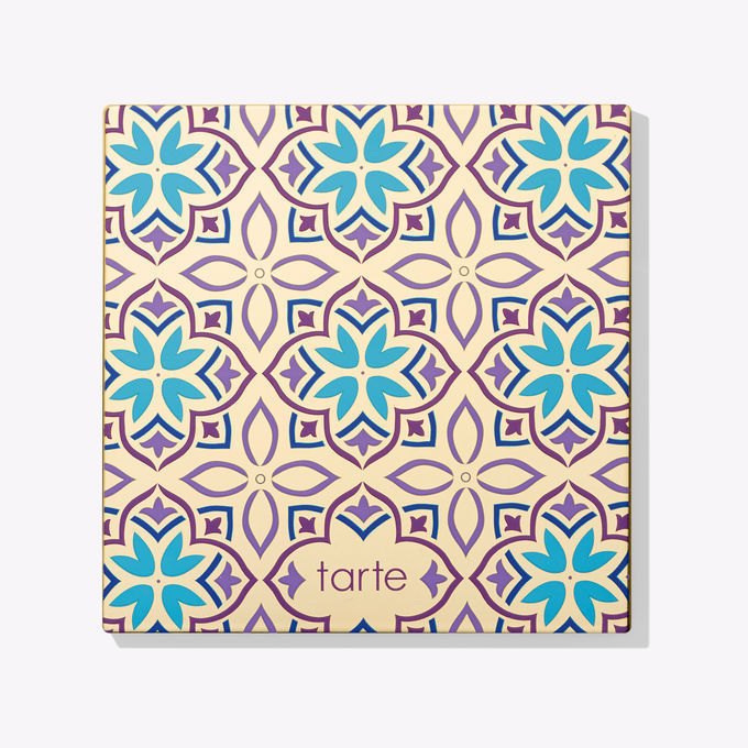 SO CUTE☆tarte☆buried treasure eyeshadow palette