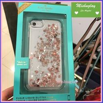 【kate spade】キラキラ♤ Shake Things Up iPhone6/6s/7/8