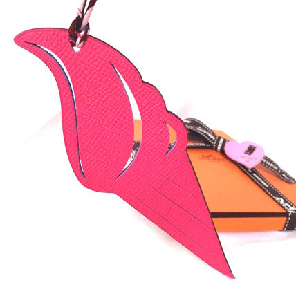 """HERMES petit h""""ITALIE""""2017【SAC CHARM】Forme CONE GLACE/GM"""