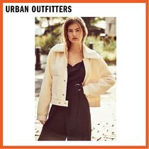 URBAN OUTFITTERSシェパ ガブ ジャケット