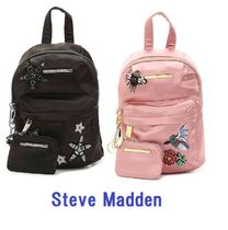 セール! Steve Madden Carla Mini Backpackバックパック