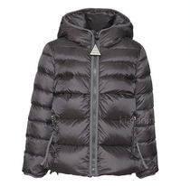 "17AW☆MONCLER""MARGUERITES""フラワーダウン 8/10A【関税込】"