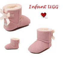infant UGG Jesse Bow Boot 12.5cm