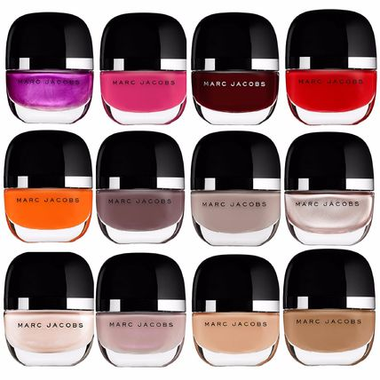 ☆MARC JACOBS☆Enamored Hi-Shine Nail Polishネイルポリッシュ