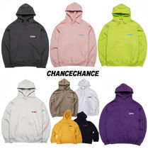 ☆CHANCECHANCE☆CEC Hoody-T☆5color☆