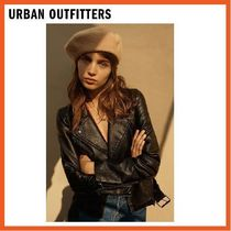 URBAN OUTFITTERS BDG レザーベルト モトジャケット