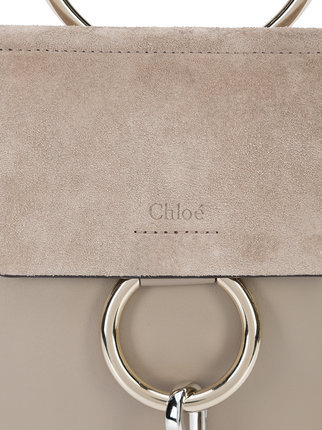 【17AW】大人気★Chloe★small Faye bracelet bag