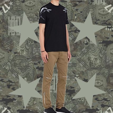 【GIVENCHY】Cuban-Fit Photo-Graphic Cotton Hoodie