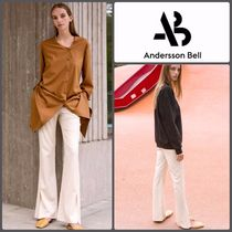 【ANDERSSON BELL】正規品★JAMIE WORSTED パンツ /追跡送料込
