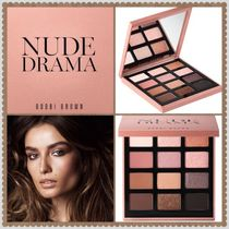 限定★Bobbi Brown Nude Drama Eyeshadow Palette 12色 (送込)