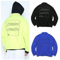 日本未入荷 thisisneverthatのFleece Zip Jacket  全4色